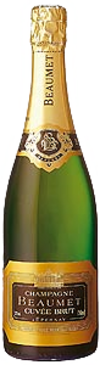 Champagne Beaumet brut