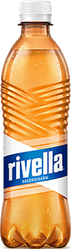 Rivella blau Pet EW