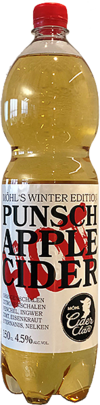 Möhl Punsch Apple Cider EW Pet Six Pack