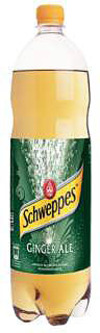 Schweppes Bitter Lemon Pet EW Six Pack