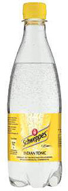 Schweppes Tonic Water Pet EW
